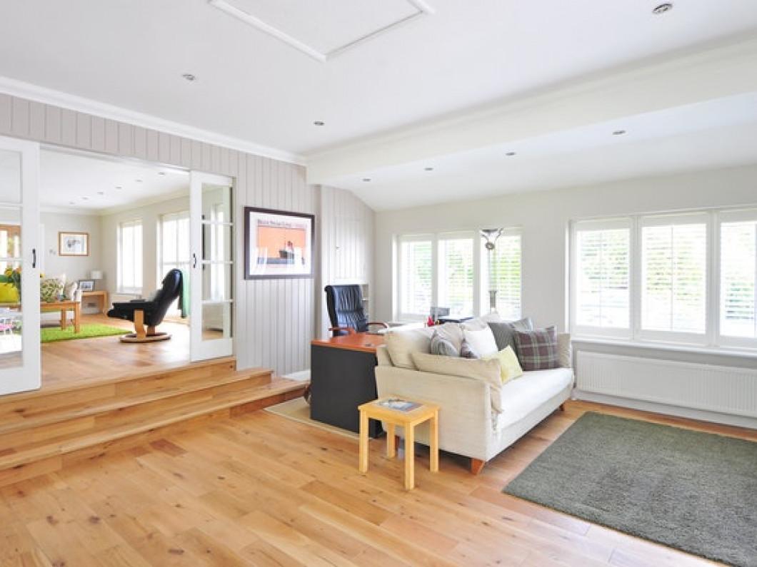 Benefits of getting a hardwood floor installation